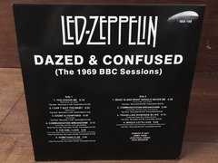 Led Zeppelin - Dazed & Confused (The 1969 BBC Sessions) LP na internet