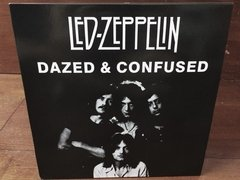 Led Zeppelin - Dazed & Confused (The 1969 BBC Sessions) LP - comprar online