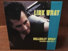 Link Wray -  Missing Links Vol. 1 - Hillbilly Wolf LP - comprar online