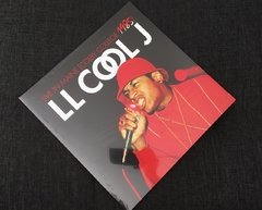 LL Cool J - Live In Maine (Colby College 1985) LP