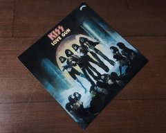 Kiss - Love Gun LP
