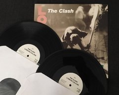 The Clash - London Calling LP na internet
