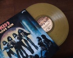 Kiss - Love Gun LP na internet