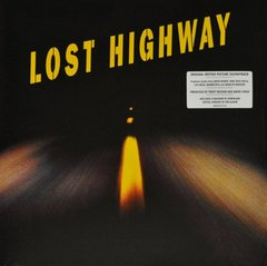 Various -   Lost Highway 2xLP