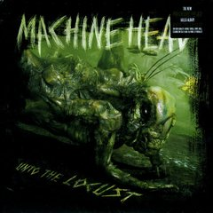 Machine Head -  Unto The Locust 2xLP
