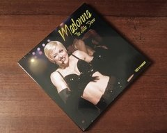 Madonna - The Girlie Show 1993 TV Broadcast 3xLP BOX