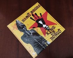 Mano Negra -   King Of Bongo LP - comprar online