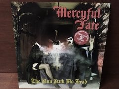Mercyful Fate - The Nun Hath No Head LP - comprar online
