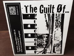 Merzbow / The Guilt Øf... -  Oh Lucy!!! / Tipping Foul Into The Dirt LP na internet