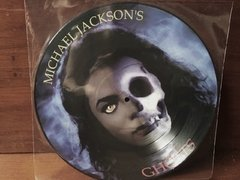 Michael Jackson - Ghosts LP PICTURE na internet