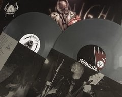 Midnight - Complete And Total Hell LP - Anomalia Distro