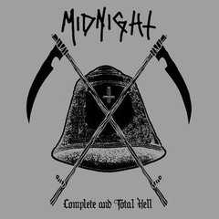 Midnight - Complete And Total Hell LP