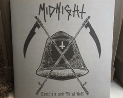 Midnight - Complete And Total Hell LP - comprar online