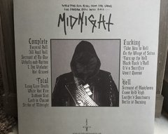 Midnight - Complete And Total Hell LP na internet