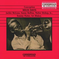 Miles Davis -   Conception LP