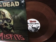 Misfits -  Land Of The Dead LP - Anomalia Distro
