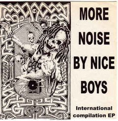 Various - More Noise By Nice Boys