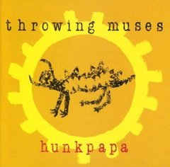 Throwing Muses -   Hunkpapa LP