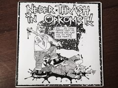 Various -  Nederthrash In Opkomst EP - comprar online