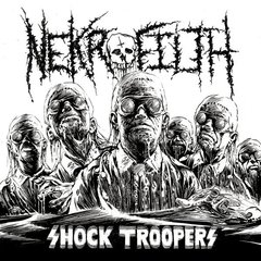 Nekrofilth / Speedwolf ?- Shock Troopers / Breakin' Down EP