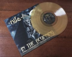 Nile - In The Beginning LP na internet