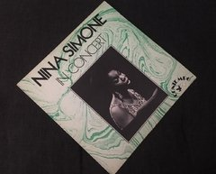 Nina Simone - In Concert LP