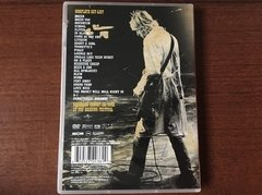 Nirvana -  Live At Reading DVD na internet