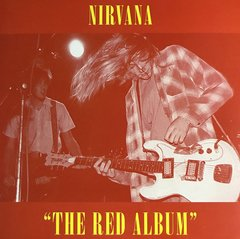 Nirvana - The Red Album LP