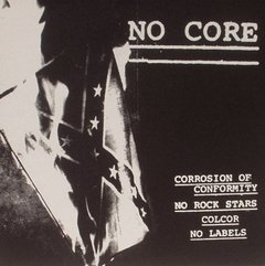 Various -   No Core LP