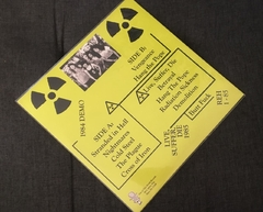 Nuclear Assault -  The Early Demos LP - comprar online
