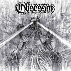 Obsessor -   Obsession Collection LP