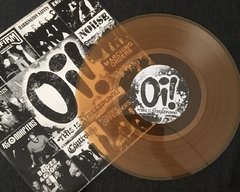 Various - Oi! This Is Streetpunk LP - comprar online