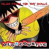 Olga From The Toy Dolls - Olgacoustic LP