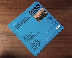 Oasis - The Legendary Unplugged Show LP - comprar online