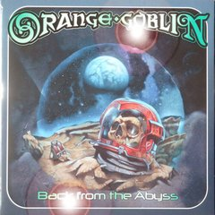 Orange Goblin -   Back From The Abyss LP