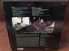 Otis Clay -  Trying To Live My Life Without You LP na internet