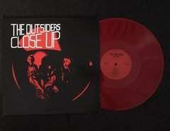 The Outsiders - Close Up LP na internet