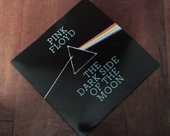 Pink Floyd - The Dark Side Of The Moon LP (Press Filipinas)