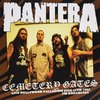 Pantera - Cemetery Gates: Hollywood Palladium June 27th 1992 FM Broadcast LP