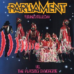 Parliament -  Funkentelechy Vs. The Placebo Syndrome LP