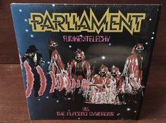 Parliament -  Funkentelechy Vs. The Placebo Syndrome LP - comprar online