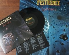 Pestilence - Spheres LP na internet