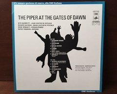 Pink Floyd - The Piper At The Gates Of Dawn LP - comprar online