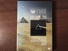 Pink Floyd The Dark Side Of The Moon - DVD