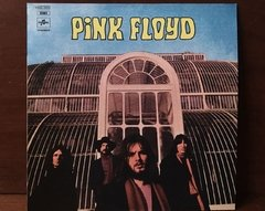 Pink Floyd - The Piper At The Gates Of Dawn LP