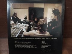 Pink Floyd - As A Matter Of Fact It's All Dark LP na internet