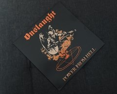 Onslaught - Power From Hell LP