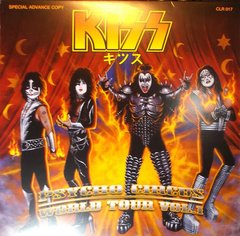 Kiss - Psycho Circus World Tour Vol. 1 LP