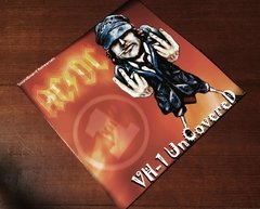 AC/DC - VH-1 Uncovered LP