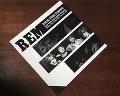 R.E.M - Radio Free Europe: Live From The Capitol Theatre LP